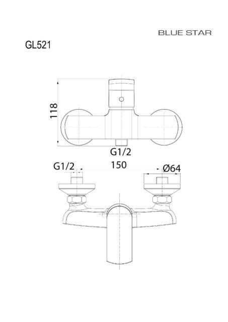 GL 521