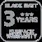 Must matt viimistlusele kehtib garantii 3 aastat